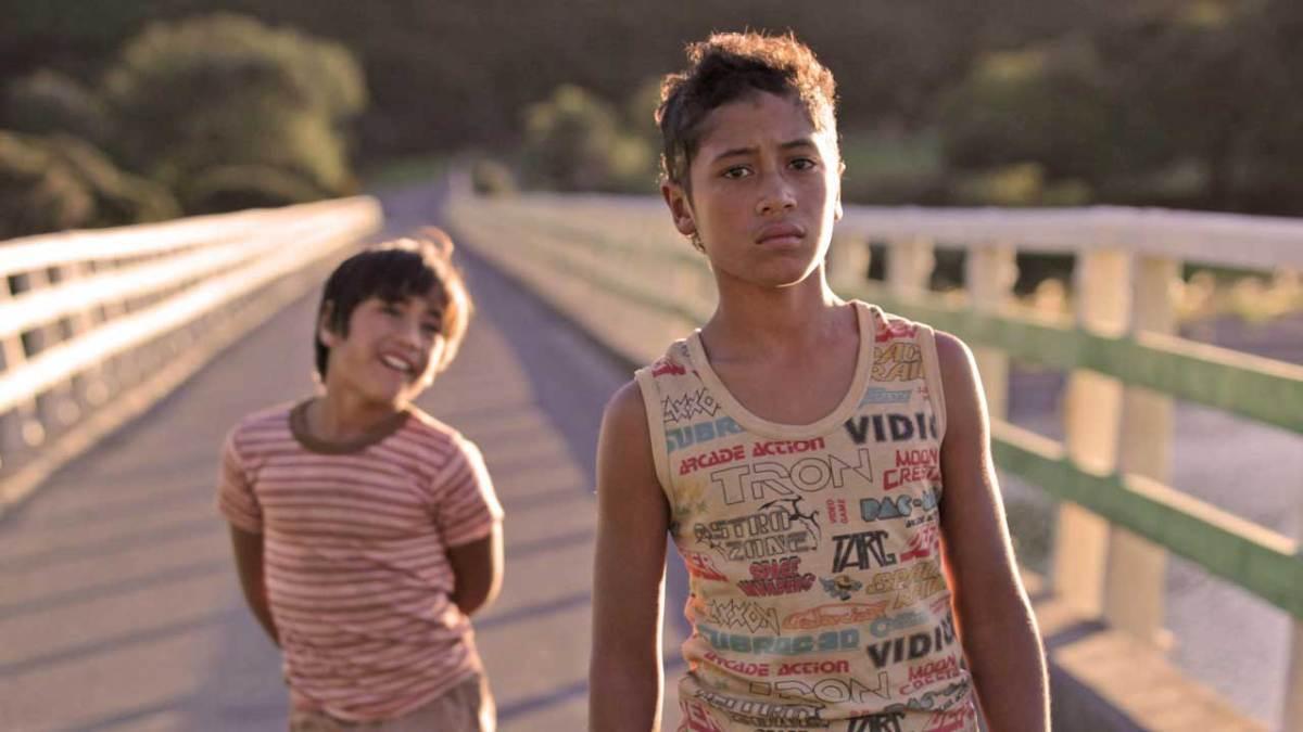"""""""Boy"""" (2010)"""