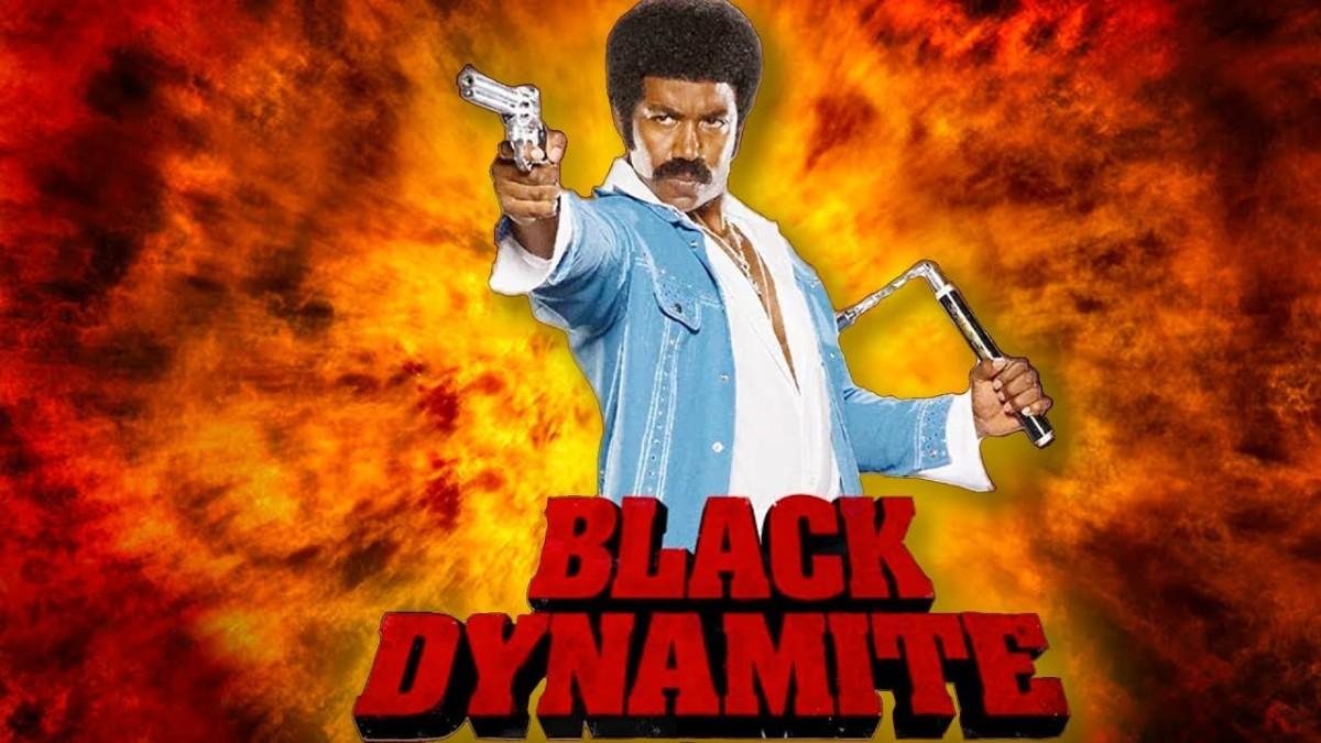 """""""Black Dynamite"""" (2009)"""