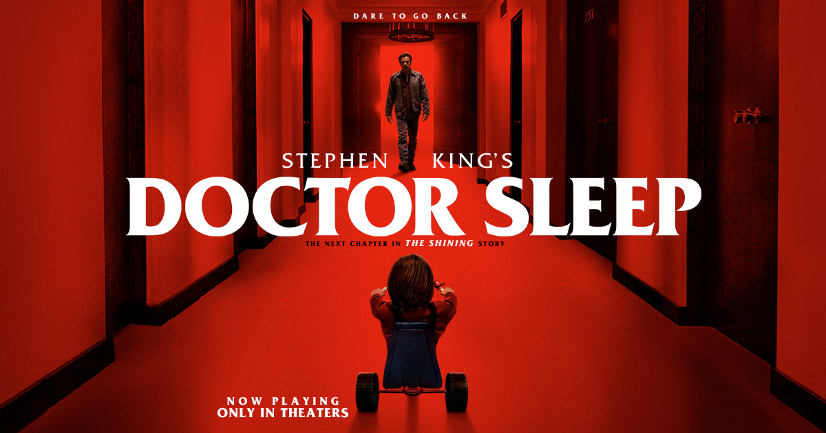 Dr. Sleep (2019)